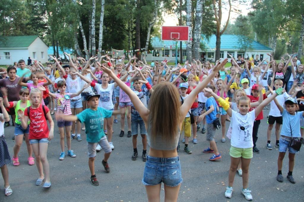 Свыше 45 млн. рублей выделит СУЭК на организацию летнего отдыха детей сотрудников в Кузбассе