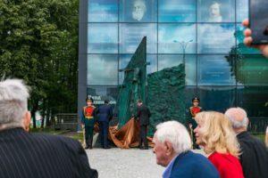 Наталья Сергунина прокомментировала установку монумента погибшим в войне сотрудникам ВДНХ