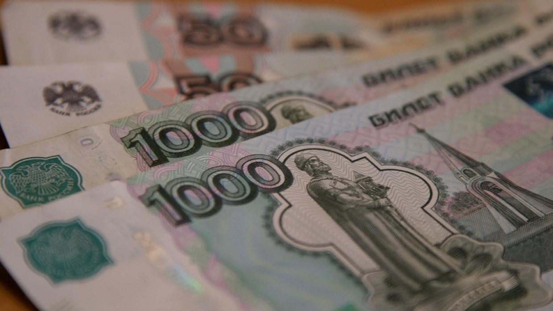 Поступления налога на прибыль столичных организаций увеличились более чем на 30 процентов