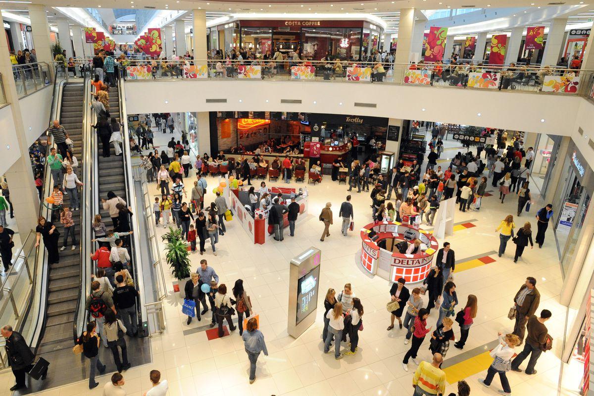 Денис Тихонов рассказал о росте потребительской активности в Москве