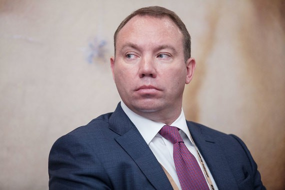 Генеральный директор Корпорации «Гарант-Инвест» Алексей Панфилов провел серию встреч с инвесторами