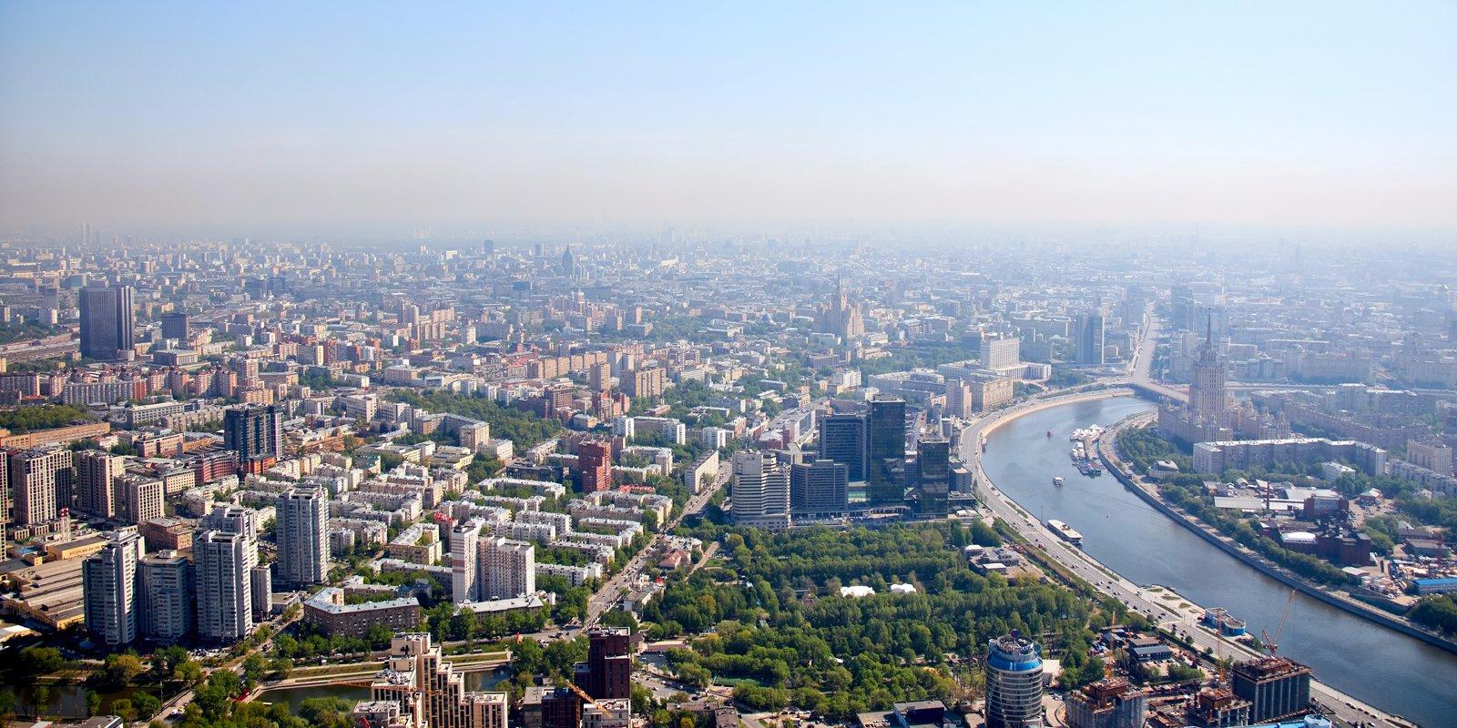 Столичное Правительство увеличит АИП мегаполиса на 49 млрд. рублей