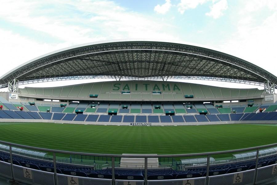Японский Сайтама примет матчи Чемпионата мира по регби