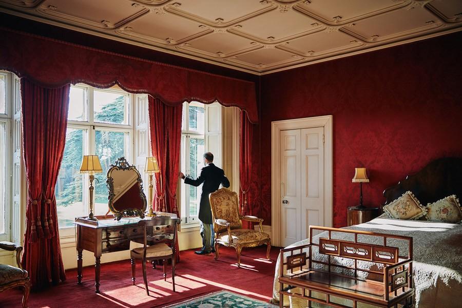 Airbnb: провести ночь в замке Хайклер смогут поклонники «Аббатства Даунтон»