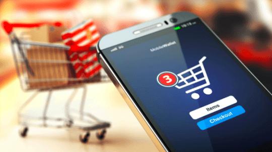 В столице оборот онлайн-торговли в первом полугодии увеличился на 20%