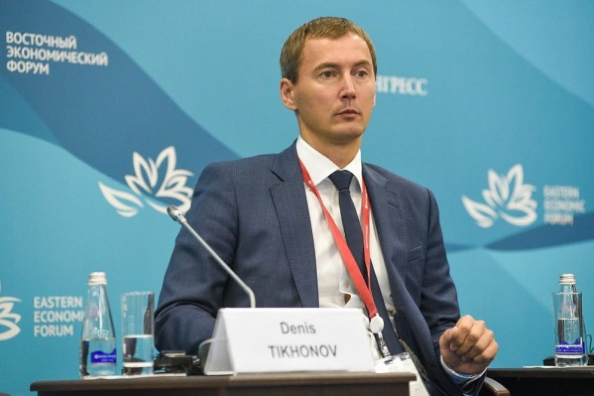 Денис Тихонов: столица активно развивается, сохраняя и преумножая человеческий и инвестиционный капитал