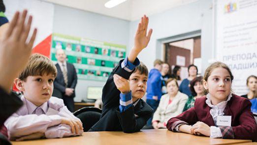 Перенимать опыт педагогов из других городов предложил директорам школам Исаак Калина