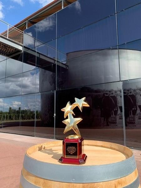 Фильм про вино Art Russe получил престижную награду на американском кинофестивале