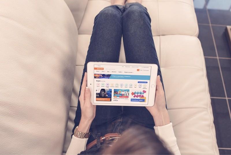 Пользователей «Биглион» чаще интересуют купоны в аквапарк, на массаж и квесты
