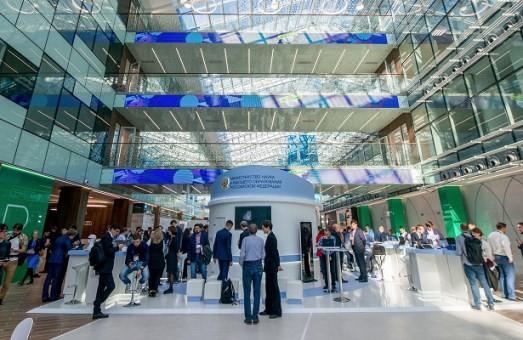 О форуме «Открытые инновации» и столичных разработках рассказала вице-мэр Москвы Наталья Сергунина