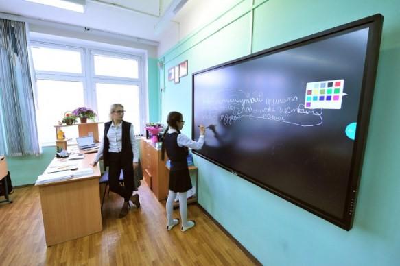 В ОП Москвы состоялось заседание, посвященное влиянию «цифры» на образование