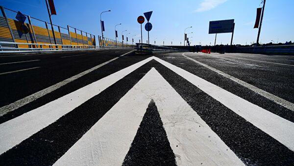 В Москве по инициативе ЦОДД начался конкурс «Вместе за безопасность на дорогах!»