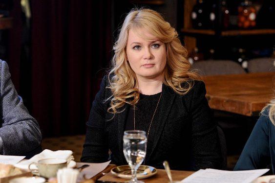 Наталья Сергунина: на портале mos.ru обновили личный кабинет для юрлиц