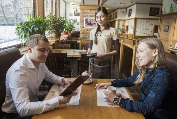 Начался прием заявок на участие в «Акселераторе ресторанного бизнеса»