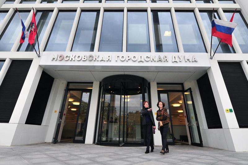 На 2020 год в бюджете Москвы предусмотрено увеличение финансирования образования до 415 млрд рублей