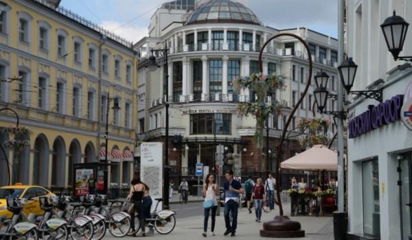Денис Тихонов прокомментировал публикацию перечня нежилой недвижимости, облагаемой налогом на имущество от кадастровой стоимости