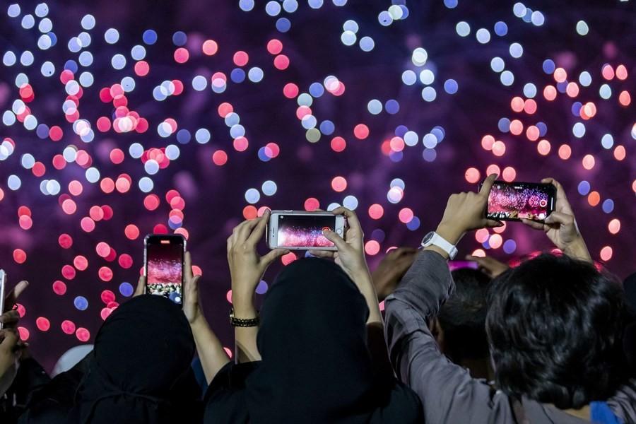 В рамках проекта «Riyadh Season» в Эр-Рияде пройдет более 100 мероприятий