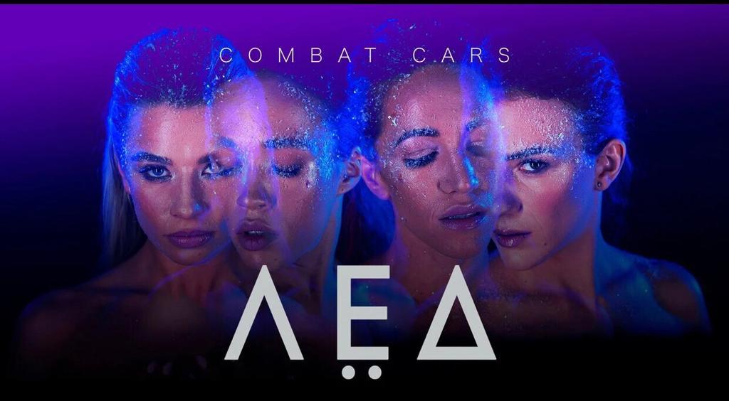 Combat Cars презентовали новый клип о чувствах