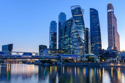 Рейтинг ICG Index: Москва поднялась на 10 пунктов в глобальном индексе инновационных городов
