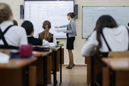 О роли школ в проекте «Дни московской конкуренции» рассказал Александр Молотков