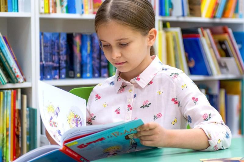 Начался прием заявок на участие в столичном конкурсе для школьников «PRO.Чтение: Поменяй мир»