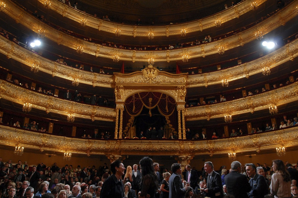 Система образования столицы включила в себя московские театры
