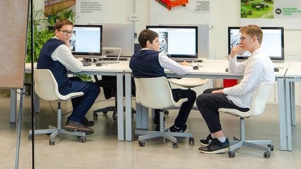 В предпрофессиональных классах столичных школ сегодня учатся уже более 35 тысяч человек