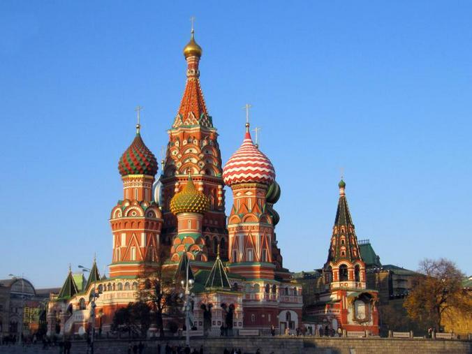 Оргкомитет премии World Travel Awards 2020 решил провести ее финал в столице РФ
