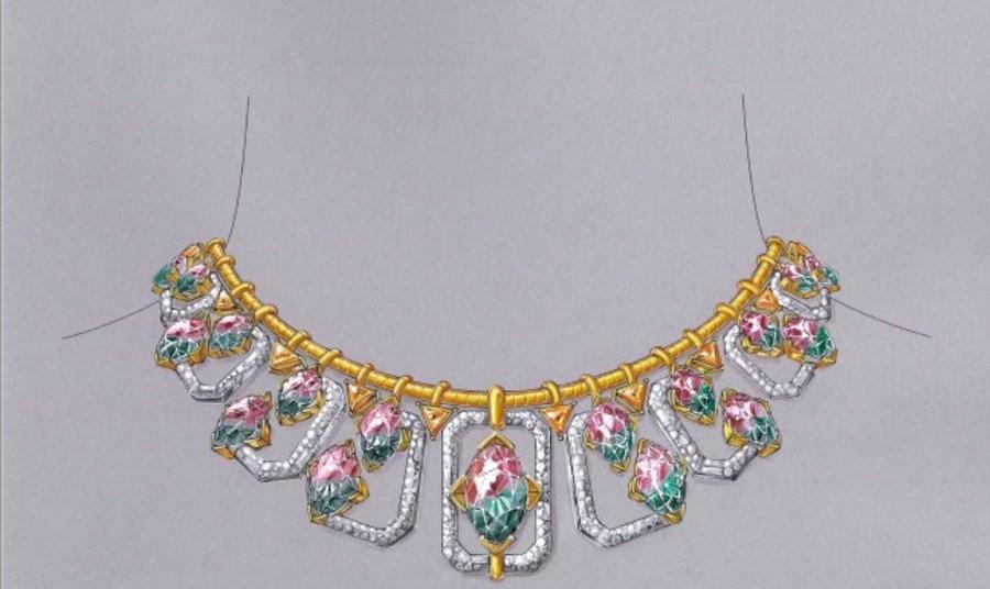 Запуск Loupe Jewellery Academy поддерживает компания Chow Tai Fook