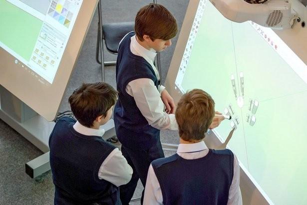 Столицу включили в тройку мировых лидеров по качеству школьного образования