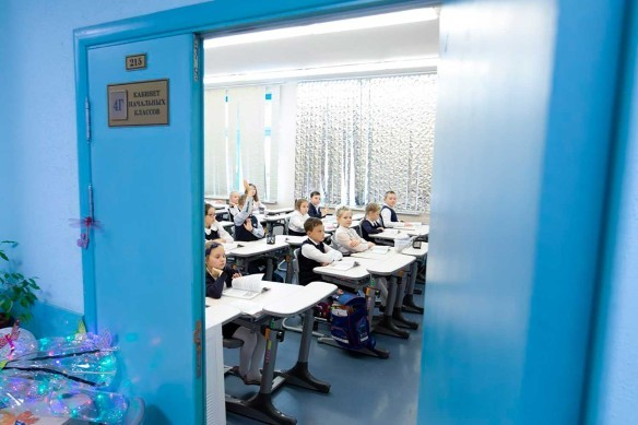 Антон Молев: столица России стала огромным образовательным пространством