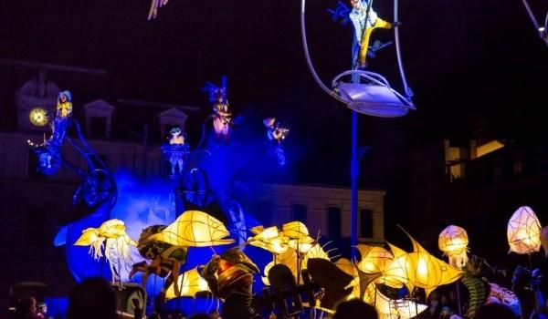 Наталья Сергунина: более 110 кукольных спектаклей предусмотрено театральной программой фестиваля «Путешествие в Рождество»