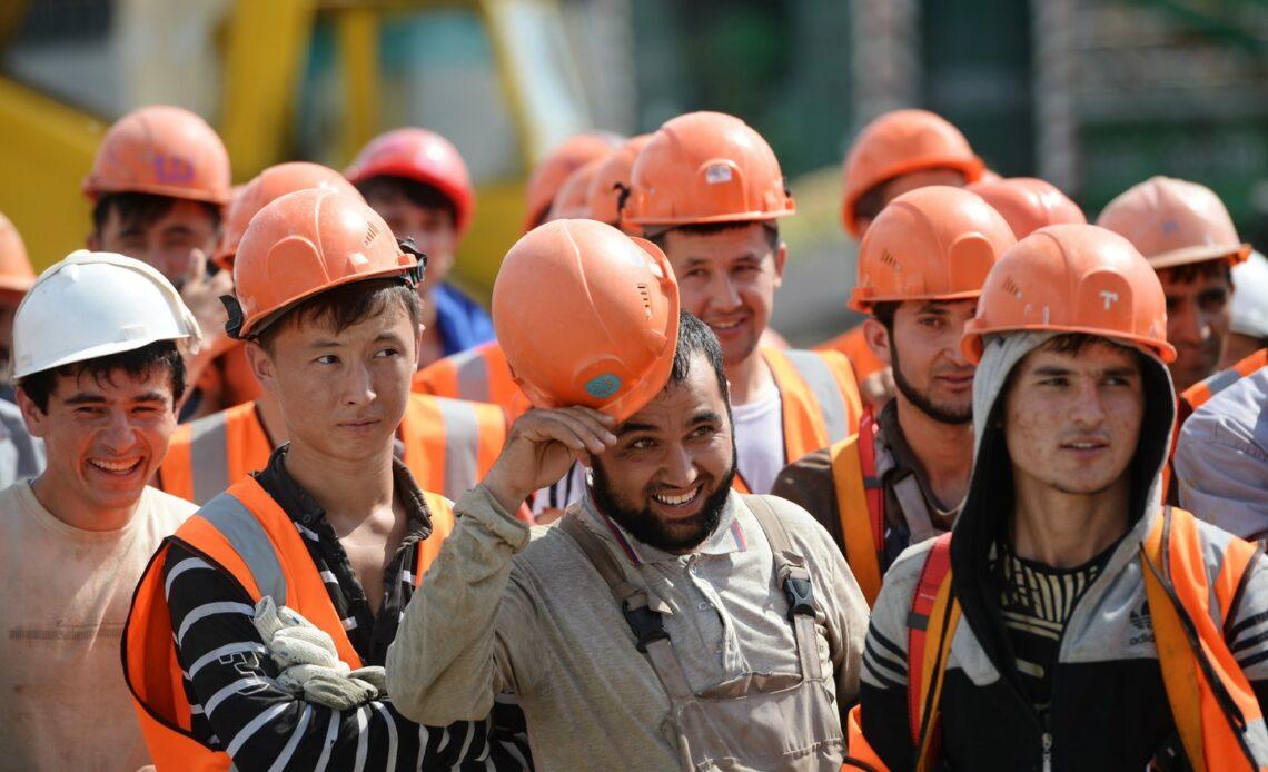 Бюджет столицы РФ получил от трудовых мигрантов 13 миллиардов рублей