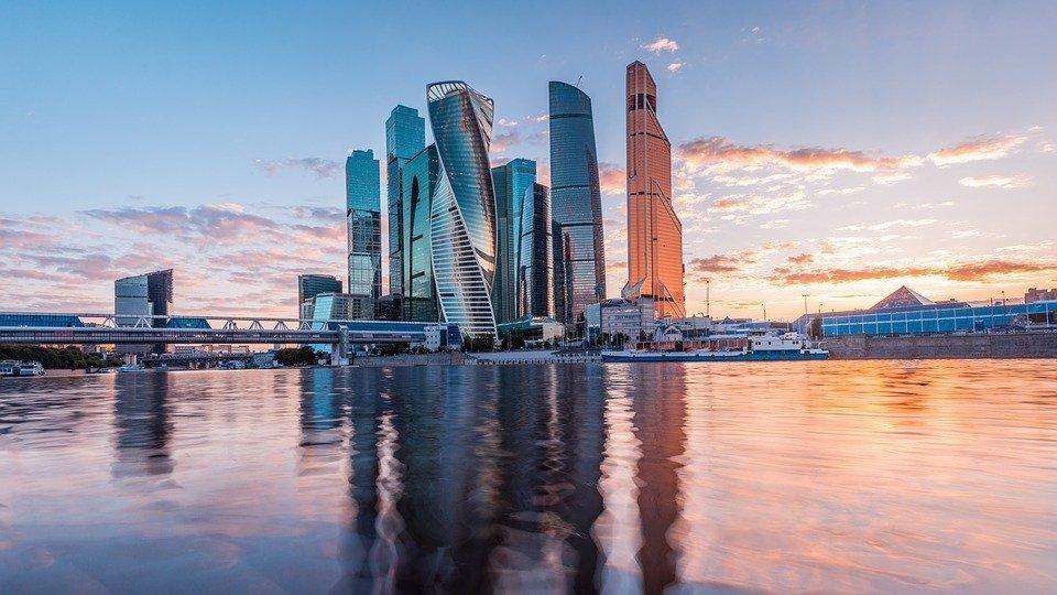 Эксперты ОЭСР высоко оценили успехи столицы РФ по формированию индикаторов соцэкономического развития мегаполиса