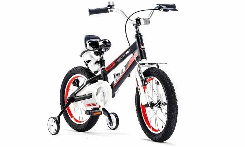 Детские велосипеды от компании Velozona