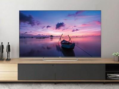 Телевизоры Skyworth представлены на Tmall через онлайн-магазин Molnia Electronics