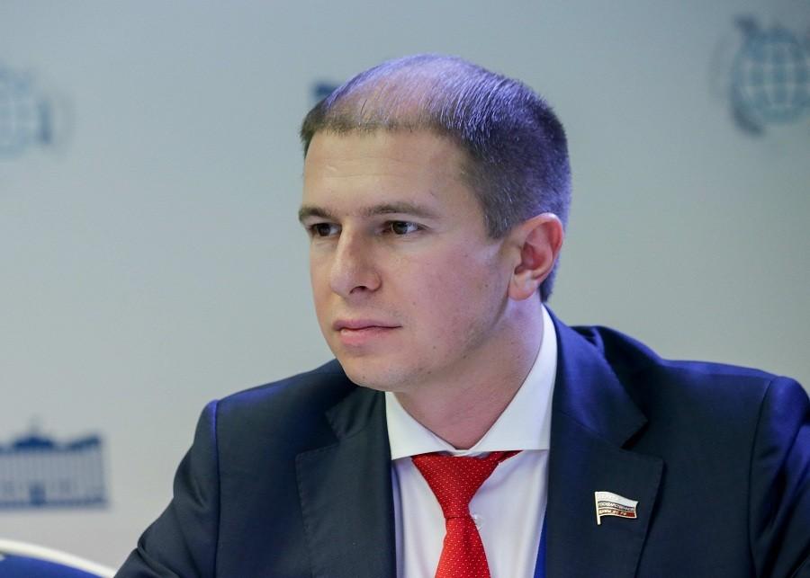 Михаил Романов: «Строительство ВСМ Москва-Санкт-Петербург придаст новый импульс развитию Северной Столицы»