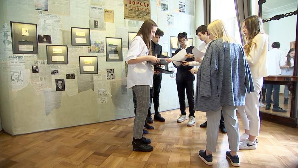 Московские школьники придут на уроки в «Нехорошую квартиру» к Михаилу Булгакову