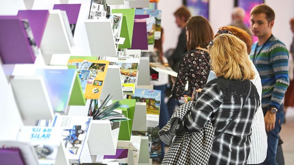 Наталья Сергунина анонсировала проведение в столице РФ второй международной выставки «Город: детали»