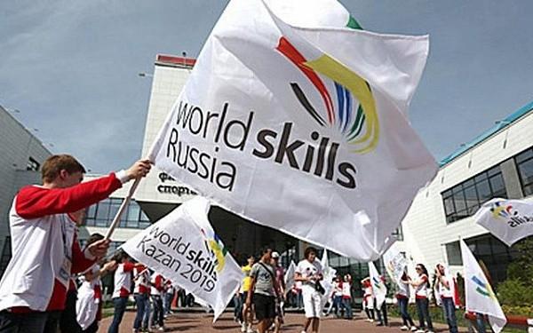 Исаак Калина поздравил студента из Москвы с триумфом на чемпионате мира WorldSkills