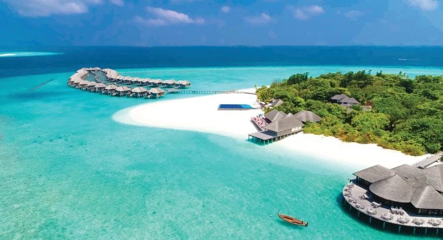 Курорт JA Manafaru Maldives предлагает гостям систему все включено