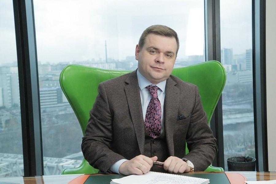 Виктор Николаев считает сложной ситуацию на строительном рынке в малонаселенных городах