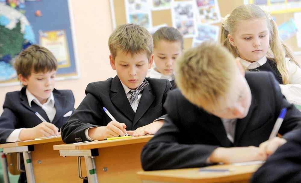 В столице проверят функциональную грамотность школьников