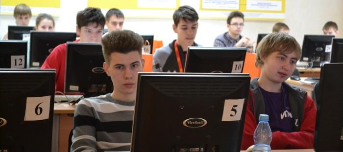 Школьники Москвы выиграли 48 дипломов в финале Открытой олимпиады по программированию