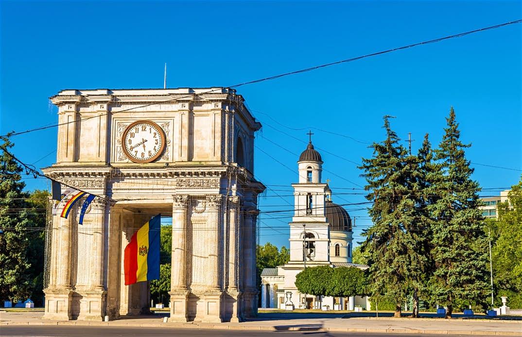 Три новых «Винных маршрута» разработаны в Молдове