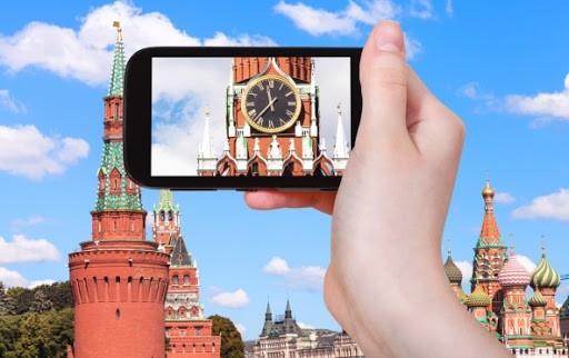 Стартовал второй этап олимпиады «Москва – столица многонациональной России»