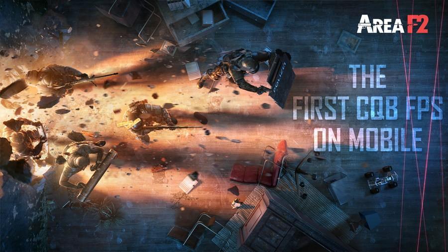 Игроки оценили открытую бета-версию игры Area F2