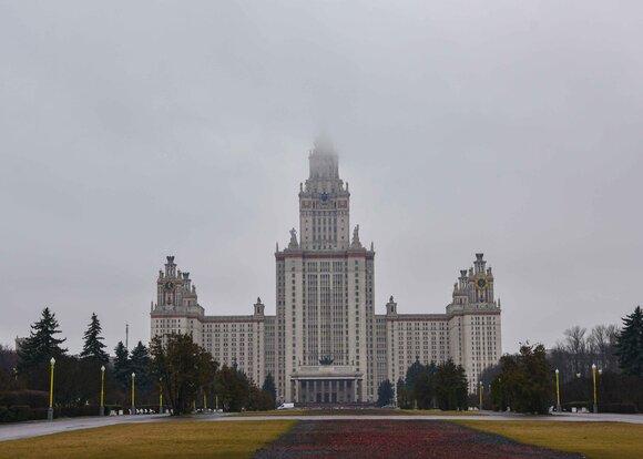 МГУ имени М.В. Ломоносова вошел в число участников Московского инновационного кластера