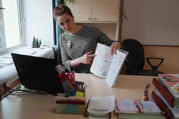В столице РФ онлайн-уроки проводят свыше 50000 учителей