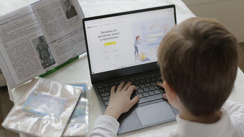 Компанией «Яндекс» запущена школа в онлайне